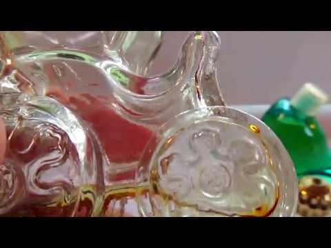 Compilation Videos of Old Vintage Avon Bottles