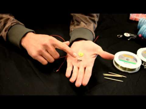 Steelhead Fishing Tips   4 Different Ways To Rig A Bead