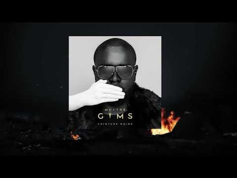 Maître GIMS - Ceinture Noire (Teaser)