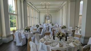 Heythrop Park wedding highlights