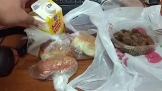 Жареная Конина(Мясо) Еда на вынос