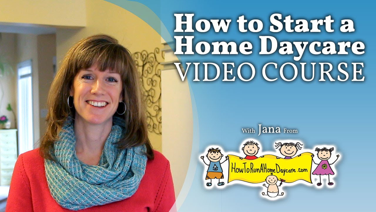 how to choose a daycare video
