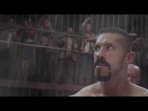 Undisputed i redemption   Peliculas de...