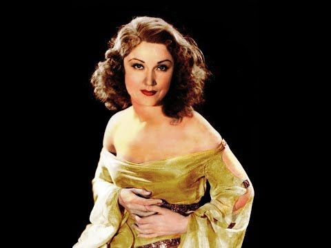 Fay Wray discusses