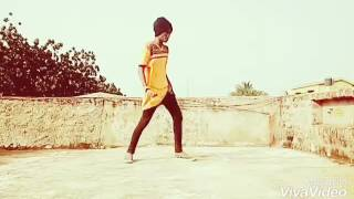 Konji pesida venam - Choreography by Nanjeev Swagg
