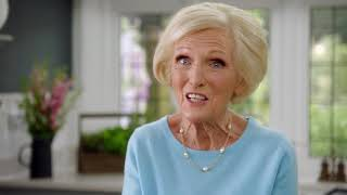 Classic Mary Berry: How To Make Burgers (Episode 2) | Cooking Show