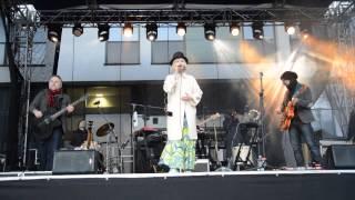 Mela Koteluk - Migracje (Live) UW Wydział Chemii, Warszawa 18.04.2015r.