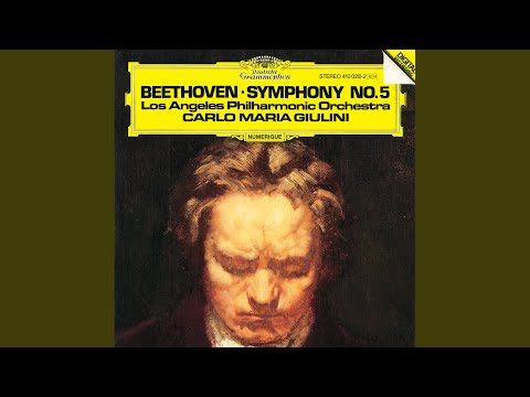 Beethoven: Symphony No. 5 In C Minor, Op. 67 - 1. Allegro Con Brio