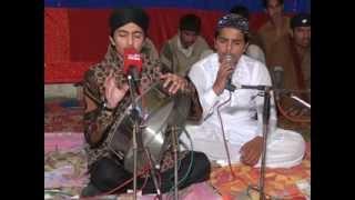 Maaf karein tu mola Maaf karein. by Muhammad Bilal Naqeebi at Darbar Saieen G Dunyapur