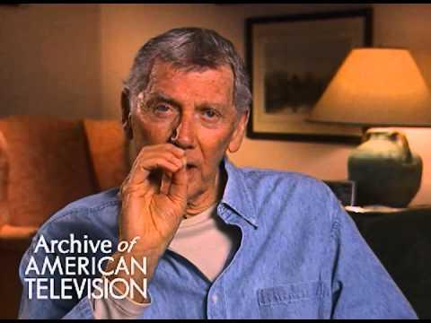 """Robert Butler discusses directing """"Bonanza"""" and """"Gunsmoke"""" - EMMYTVLEGENDS.ORG"""