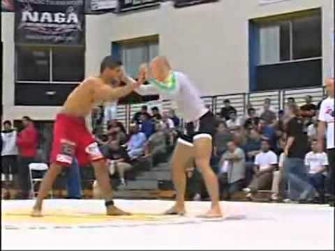 Georges St  Pierre Before His Knee Went Bad