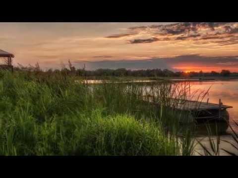 Ki daniel: минус песни гляжу озера синие.
