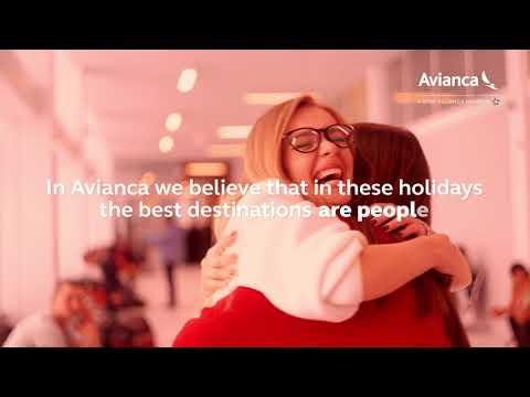 AVIANCA | My Avianca Destination