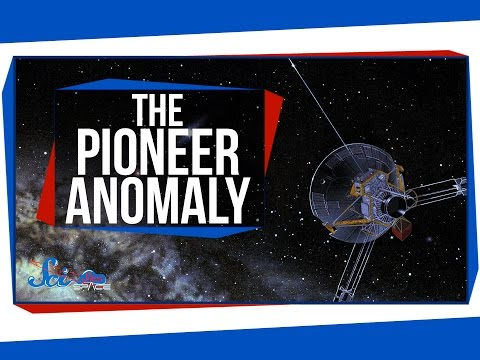 The Pioneer Probes Are Way Off-Course