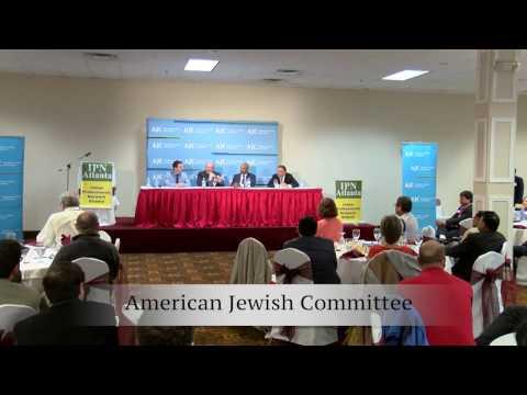 PROMO; American Jewish Committee
