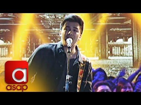 ASAP: Migz Haleco sings