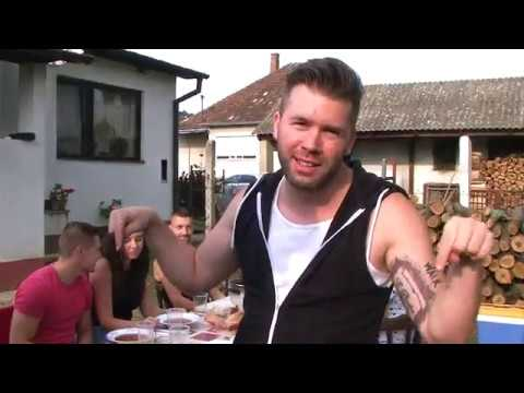 Mögiszter - Bableves (Music Video) prod. by ThatKidGoran