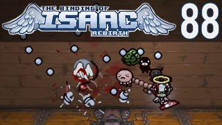 D4 Is Awesome (The Binding of Isaac: Rebirth Gameplay - Episode 88)