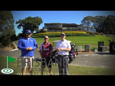 Headland Golf Course Video Blog Part 1