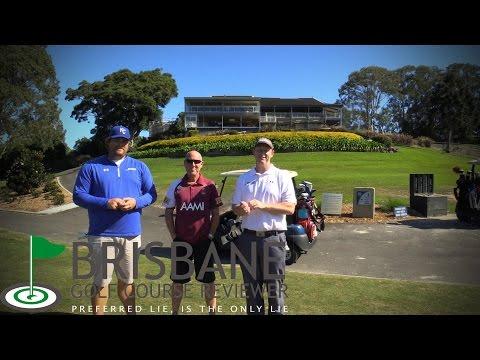 Headland Golf Course Video Blog Part 1