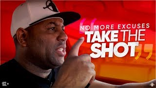 TGIM | TAKE THE SHOT