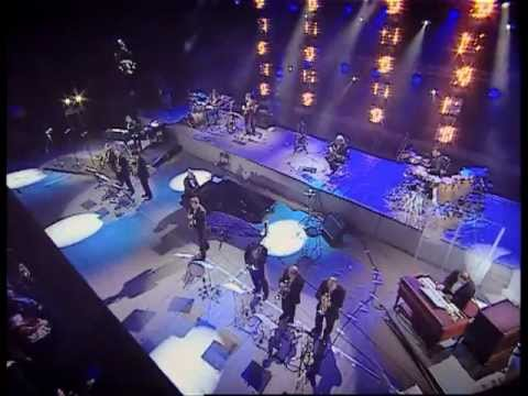 Raimonds Pauls with Alex Fokin RadioBand - Blues Under The Rain