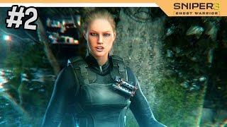 Sniper Ghost Warrior 3 - Прохождение на русском - Часть 2