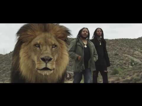 Stephen Marley Feat. Waka Flocka - Scars On My Feet
