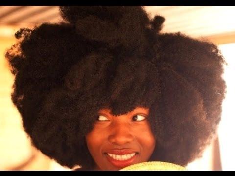 4c natural hair hate
