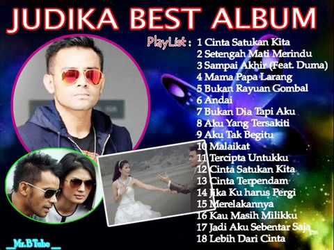 Best Album Judika Colection (( full Album )) New Mp3