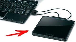 как сделать внешний DVD-RW привод из привода от ноутбука SATA to USB