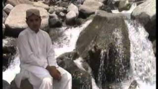 Pashto Naat By Hafiz Suhail Ahmad Mashoom 2010