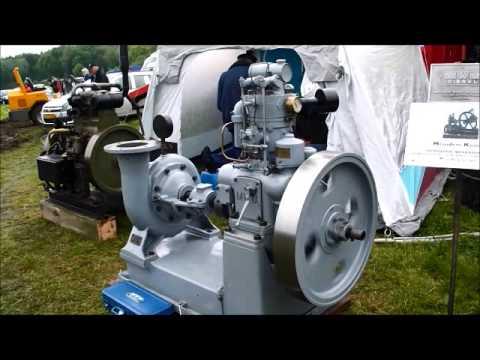 Nuenen International Stationary Engine Rally 2013