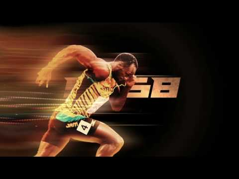 The Final Bolt: Usain goes for glory!