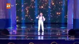 Veli ÇELİK Huzurum Kalmadi 30.06.2012'' Bir Şarkısın Sen''