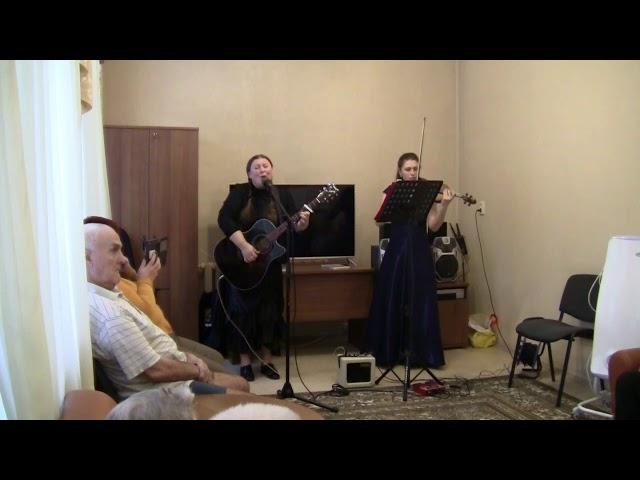 Учись прощать,молись за обижающих муз.исп.Ольга Прохоренко