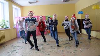Новогодний клип Merry Christmas and Happy New Year