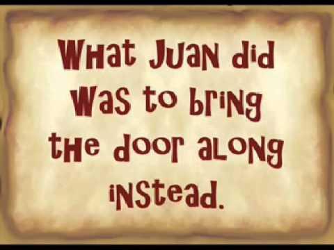 Juan Osong(Bicol Literature-Folktale) Movie