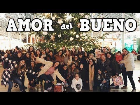 🎄VLOGMAS#13: Esto es AMOR DEL BUENO!! OS CONOCEMOS!!