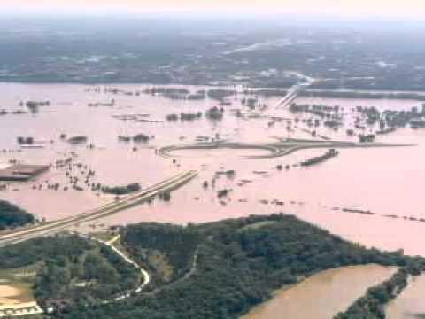 Flood 1993