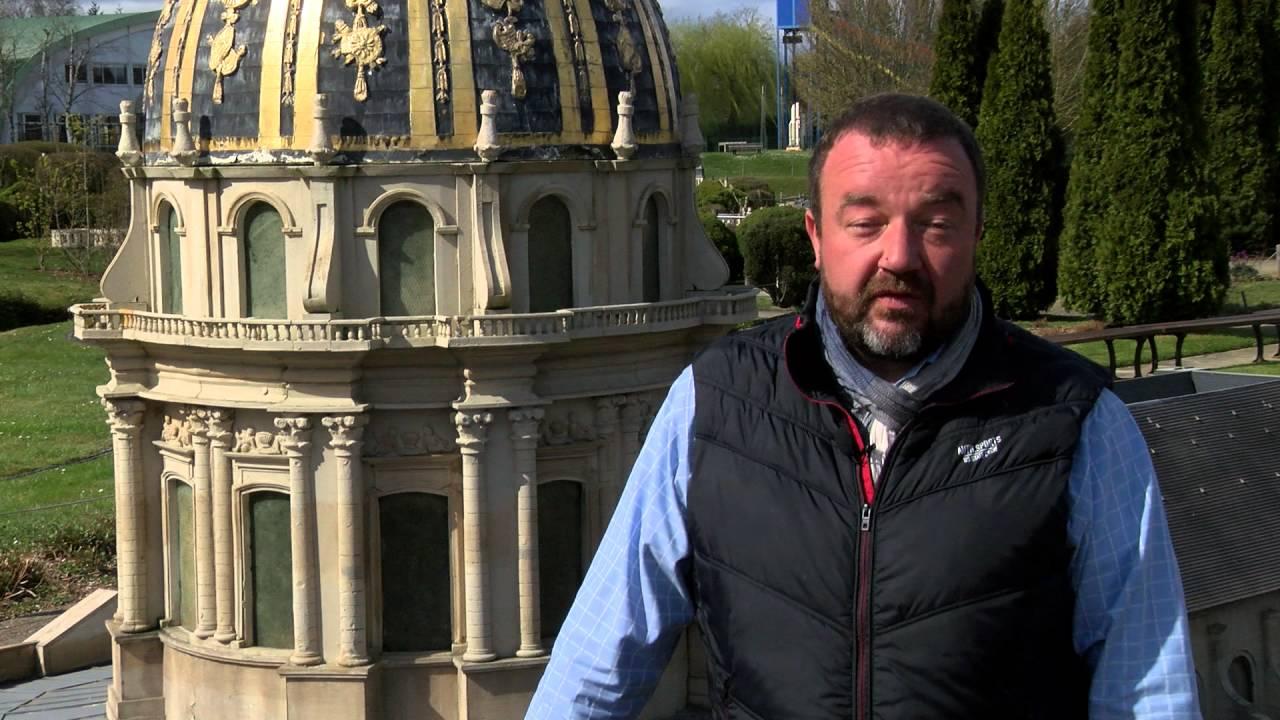 France miniature : le parc célèbre ses 25 ans cette saison