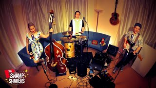 That'll Be The Day (live) | Buddy Holly | Rockabilly Cover by The Swamp Shakers