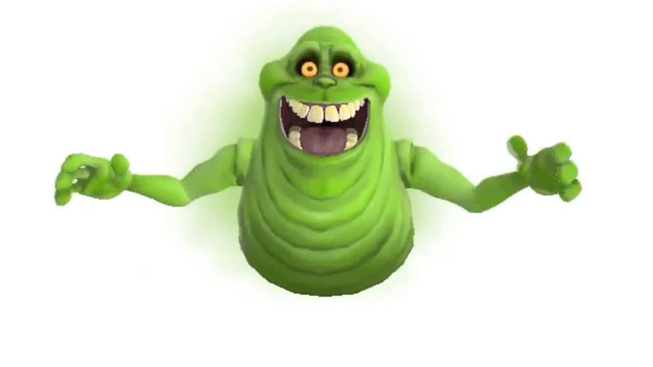 Nicolas Cage Auditions To Play Slimer In Ghostbusters 2016 Zoobe