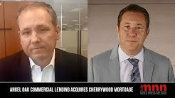 Video Press Release - Angel Oak Commercial Lending Acquires Cherrywood Mortgage