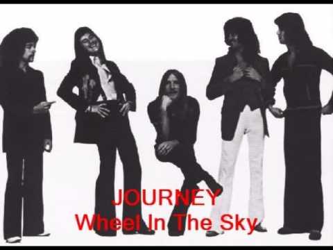 journey kb12 wheel in the sky youtube. Black Bedroom Furniture Sets. Home Design Ideas