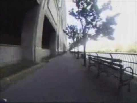 East Riverside Ride