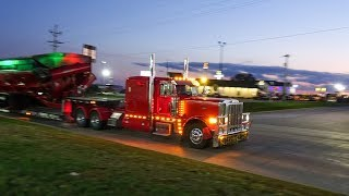 Truck Spotting in Walcott Part 2