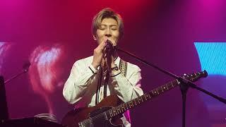 Download 숀,SHAUN- 습관 Bad Habits (live)