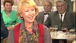 Kræft kan helbredes, Æggestokkræft, En af Dr. Hamers patienter, ORF 1994