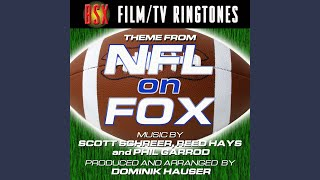 NFL On Fox - Theme From The Fox Sports TV Series (Scott Schreer, Reed Hays and Phil Garrod)